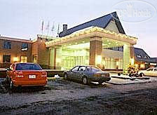 Holiday Inn Montreal Airport 4*
