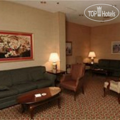 Holiday Inn Pointe-Claire-Montreal Aeroprt