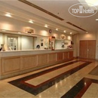 Фото отеля Holiday Inn Pointe-Claire-Montreal Aeroprt 4*