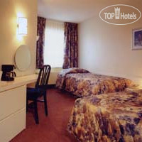 Фото отеля Travelodge Montreal Centre 3*