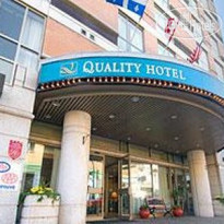 Фото отеля Quality Hotel Downtown 3*