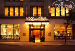 Le Square Phillips Hotel & Suites 4*