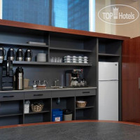 Фото отеля Le Square Phillips Hotel & Suites 4*