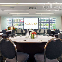 Фото отеля Sofitel Montreal Golden Mile 5*