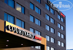 Courtyard Montreal Airport 3*