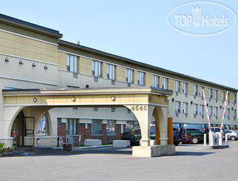 Days Inn and Conference Centre - Montreal Airport 3*