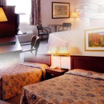 Фото отеля Days Inn Ottawa 3*