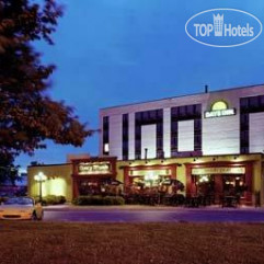 Days Inn Ottawa West 3*