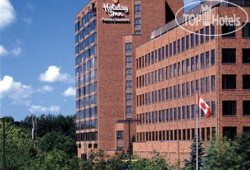 Holiday Inn Plaza la Chaudiere Gatineau 4*