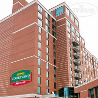 Фото отеля Courtyard Ottawa East 3*