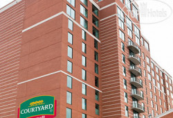 Courtyard Ottawa East 3*