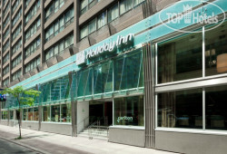 Holiday Inn Toronto Downtown Centre 3*