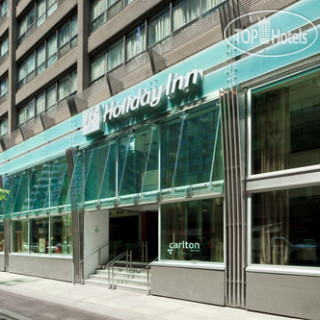 Photos Holiday Inn Toronto Downtown Centre