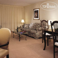 ���� ����� The Sutton Place Hotel Toronto 5* � ������� (������� ����), ������