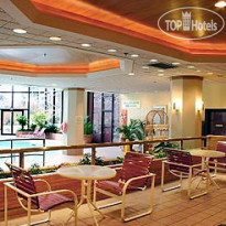 Фото отеля Toronto Marriott Airport 4*
