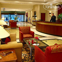 Фото отеля Toronto Marriott Bloor Yorkville 4*