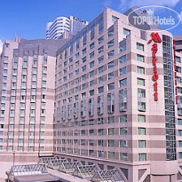 Фото отеля Toronto Marriott Downtown Eaton Centre 4*