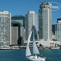 The Westin Harbour Castle 4*