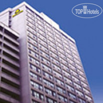 Фото отеля Days Hotel & Conference Centre Toronto Downtown 3*