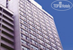 Days Hotel & Conference Centre Toronto Downtown 3*