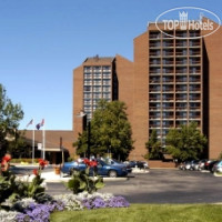 ���� ����� Delta Meadowvale Resort and Conference Centre 4*