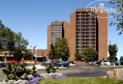 Delta Meadowvale Resort and Conference Centre 4*