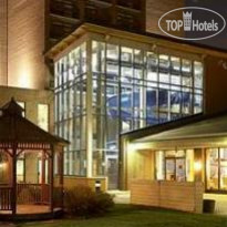 Фото отеля Delta Meadowvale Resort and Conference Centre 4*