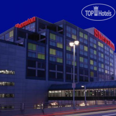 Sheraton Gateway Hotel in Toronto International Airport 5*