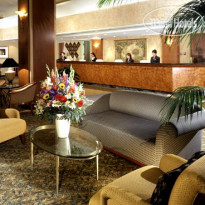 ���� ����� Sheraton Gateway Hotel in Toronto International Airport 5* � ������� (������� ����), ������