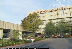 Crowne Plaza Toronto Don Valley 4*