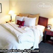 Фото отеля Crowne Plaza Toronto Don Valley 4*