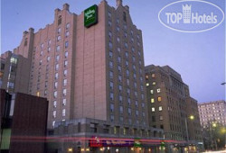 Holiday Inn Toronto Midtown 4*