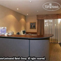 Фото отеля Holiday Inn Toronto Yorkdale 4*
