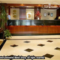 Фото отеля Holiday Inn Toronto Airport East 4*