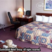 ���� ����� Holiday Inn Toronto Airport East 4* � ������� (��������), ������