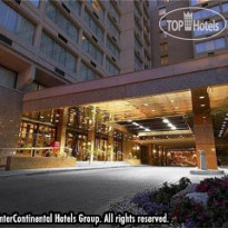 ���� ����� Holiday Inn Toronto Airport 3* � ������� (���������), ������