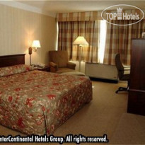 Фото отеля Holiday Inn Toronto Airport 3*