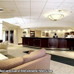 Holiday Inn Toronto - Mississauga 4*