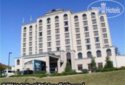 Holiday Inn Select Mississauga 4*