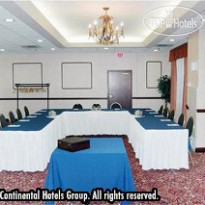 Фото отеля Holiday Inn Select Mississauga 4*