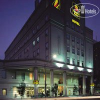 Фото отеля Comfort Suites City Centre 3*