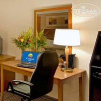 Фото отеля Comfort Inn Airport West 2*