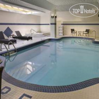 Фото отеля Hilton Garden Inn Toronto City Centre 3*
