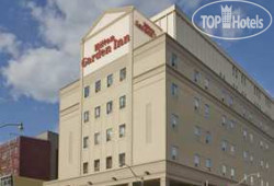 Hilton Garden Inn Toronto City Centre 3*