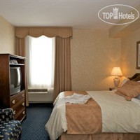 Фото отеля Monte Carlo Inn Airport Mississauga Suites 3*