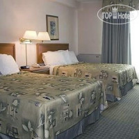 Фото отеля Quality Hotel & Suites Airport East 3*