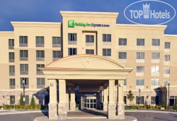 Holiday Inn Express & Suites Vaughan Southwest 3*