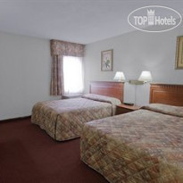 Фото отеля Canadas Best Value Inn 3*