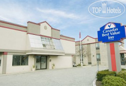 Canadas Best Value Inn 3*