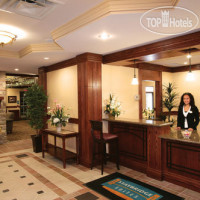 Фото отеля Staybridge Suites Toronto Mississauga 3*